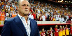 Terim, bin 554 gün sonra Galatasaray'ın başında sahaya çıkacak