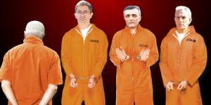 PKK ve FETÖ'cüler badem kurusu tulum giyecek