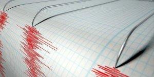 Çankırı'daki deprem, Başkent'te hissedildi