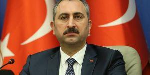 Adalet Bakanı Gül: Bu milletimizin beklentisiydi
