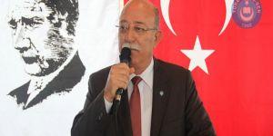 Koncuk'tan Hükümete Sendikal Tarafsızlık Çağrısı