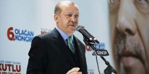 Erdoğan'dan Asgari Ücret Açıklaması: Enflasyonun altına düşürmedik