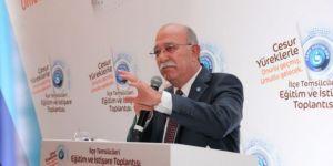 MEB'den 2500 Yeni Bakanlık Müfettişi Kadrosu Talebi