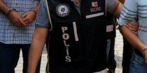 İhraç edilen 7 öğretmene PKK propagandasından gözaltı