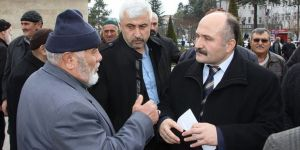 MHP'den Taşeron Çıkışı: Düzeltmeye Çalışacağız!