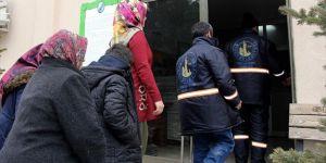 Taşeron işçilere 'çağrı merkezi' kolaylığı