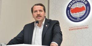 Ali Yalçın'dan O Rektöre Tepki: Rektörlüğü Bırak!