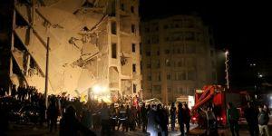 İdlib'de art arda patlamalar: 30 ölü, 70 yaralı
