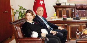 Vali, Öğretmen Eşini 24 Saatte İl Müdür Yardımcısı Atadı