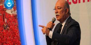 Koncuk: MEB, Adil Bir Yönetici Atama Sistemi Ortaya Koymalı