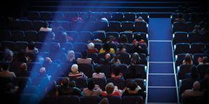 Yüz binlerce öğrenci sinemayla buluştu