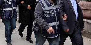 Eğitim yapılanması operasyonu: 34 gözaltı kararı