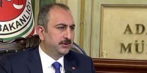 Adalet Bakanı'ndan Bylock mağduriyetleri ile ilgili açıklama