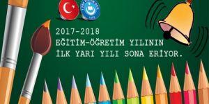 Koncuk'tan Yarı Yıl Değerlendirmesi: Atama, Mülakat, Şiddet, Alan Değişikliği...