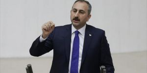 Adalet Bakanı Gül: Normalleşme süreci OHAL ile sağlanabilir