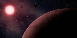 Orta büyüklükteki asteroit Dünya'yı teğet geçecek