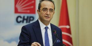 CHP: Zeytin Dalı Harekatı'nın millet olarak arkasındayız