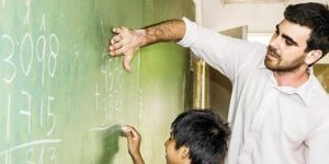 Türkiye'nin eğitim meselesi ve öğretmen yetiştirme