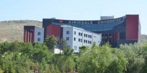 Kırıkkale Üniversitesi rektörlüğü için başvurular başladı