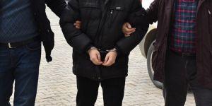 Ordu merkezli FETÖ/PDY operasyonu: 12 gözaltı