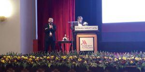 Latif Selvi: En Büyük Sorun Adil Paylaşım!
