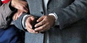 Bayburt merkezli FETÖ operasyonu: 13 gözaltı