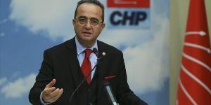 CHP: Zeytin Dalı Harekatı bir iç siyaset malzemesi değildir