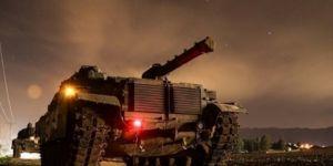 TSK: 2 asker şehit, 5 asker yaralı