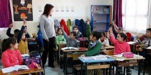 5 Bin Ücretli Öğretmen Alımı TBMM'ye sevk edildi