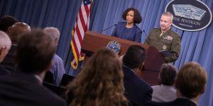 Pentagon: Türkiye ile krizde değiliz, Ancak şu anki saldır...