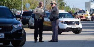 ABD'de ortaokulda silahlı saldırı: 2 öğrenci yaralandı