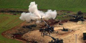 Zeytin Dalı Harekatı'nda 7 asker şehit oldu