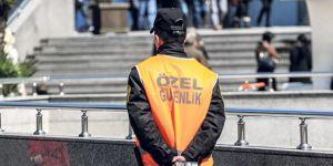 3. havalimanına 3 bin 500 güvenlik görevlisi alınacak