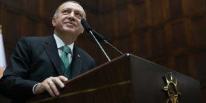 Cumhurbaşkanı Erdoğan: Uyuyan Devi Uyandırdılar