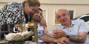 AK Parti Milletvekilinin oğlu hayatını kaybetti!