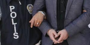 Yargıtay eski üyesi FETÖ'cü Mehmet Kaya yakalandı