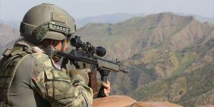 Çukurca'dan Acı Haber: Bir asker şehit oldu