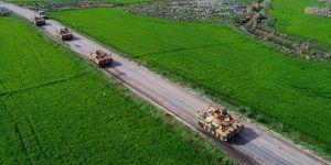 Zeytin Dalı Harekatı'nda 1528 terörist etkisiz hale getirildi