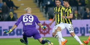Fenerbahçe seriyi bozmadı: 3-0