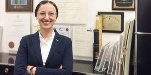 Yılın En Seçkin Bilim İnsanı: Ne öğrendiysem Türkiye'de öğrendim