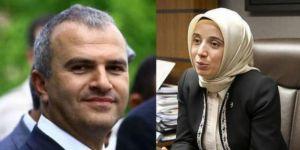 Meclis 'gelin' veriyor, AK Parti'li vekil nişanlandı