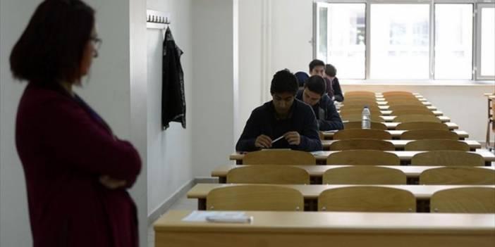 MEB 2020 Temmuz - Aralık Merkezi Sınav Görev Ücretleri