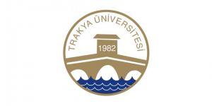 Trakya Üniversitesi 13 Sözleşmeli Personel Alacak