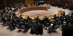 BMGK, Suriye'de bir ay 'insani ateşkes' kararı aldı