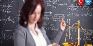 Öğretmenlere Öğle Arası Nöbet Görevi Verilmesi İnsan Haklarına Aykırıdır.