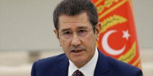 Canikli: Zeytin Dalı Harekatında şimdiye kadar 41 askerimiz şehit oldu