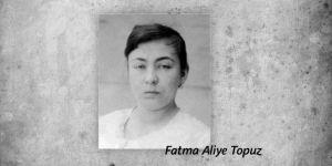 Türk kadınının rol modeli: Fatma Aliye
