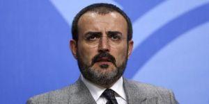 Ak Parti Sözcüsü: OHAL'den memnun değiliz