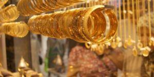 Altının gramında tarihi zirve,çeyrek altın kaç lira?