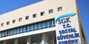 GSS borç ödemeleri için son tarih 30 Nisan